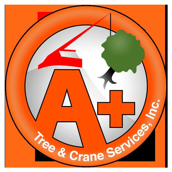 A+ Tree & Crane Services